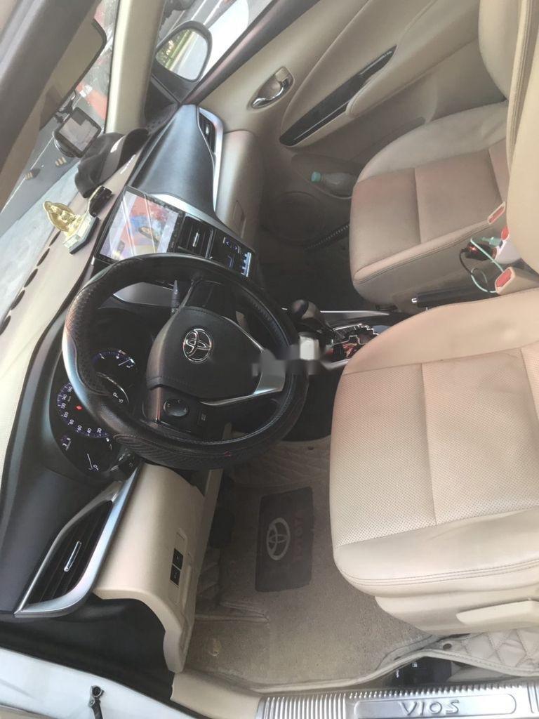 Bán Toyota Vios sản xuất 2018, xe đẹp (11)