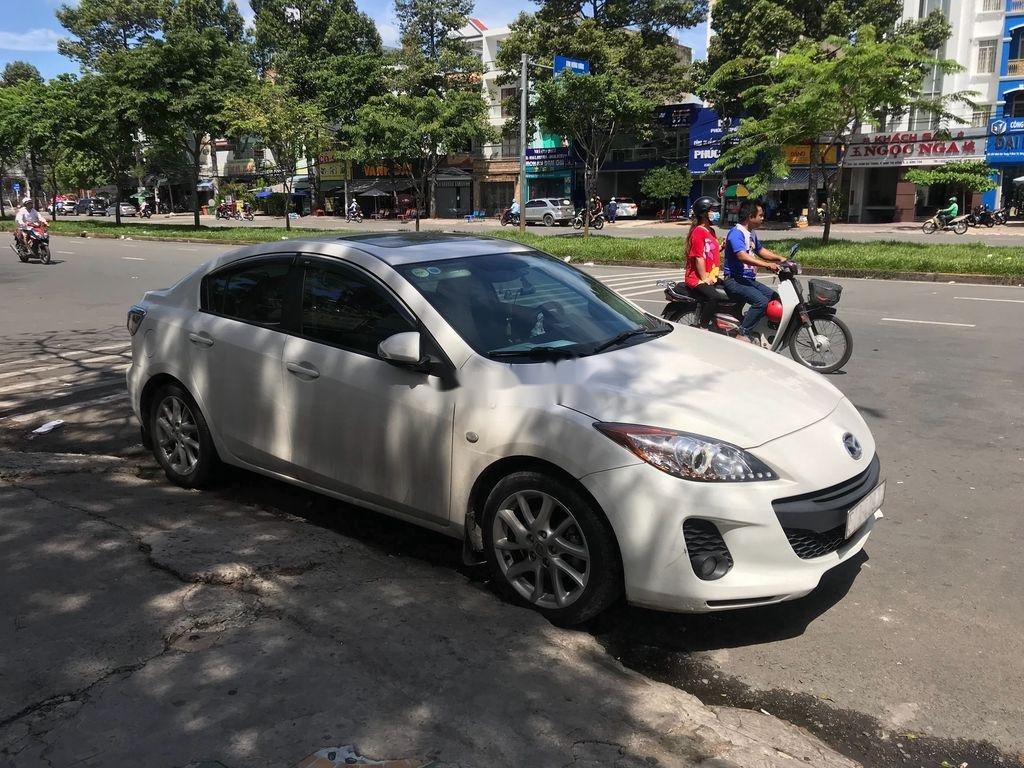 Bán Mazda 3 sản xuất 2013, xe đã qua sử dụng (1)