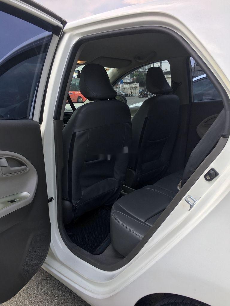 Cần bán xe Kia Morning năm sản xuất 2015, màu trắng, 205tr (3)