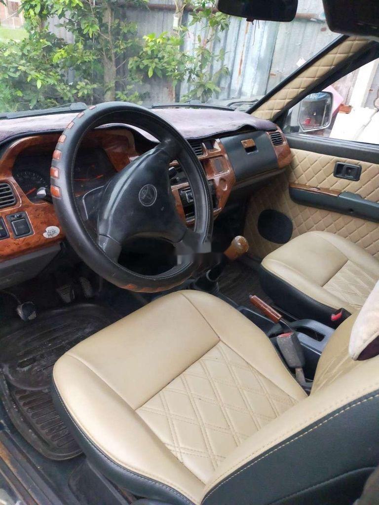 Bán Toyota Zace GL năm sản xuất 2002, xe nhập, chính chủ  (5)