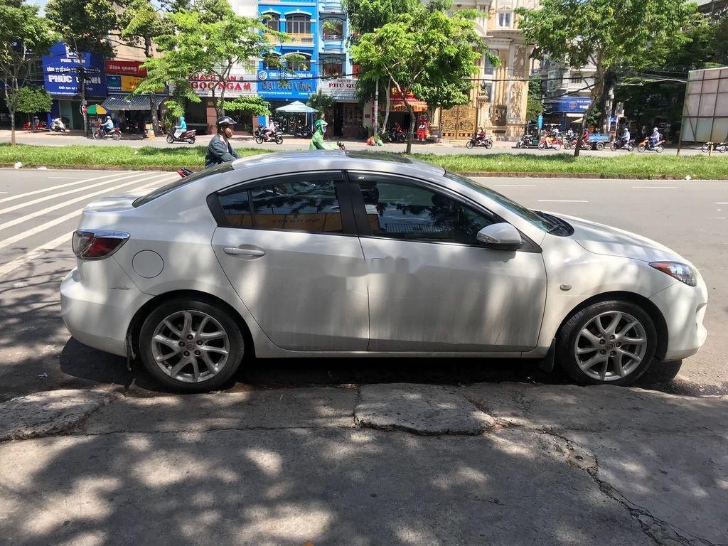 Bán Mazda 3 sản xuất 2013, xe đã qua sử dụng (3)