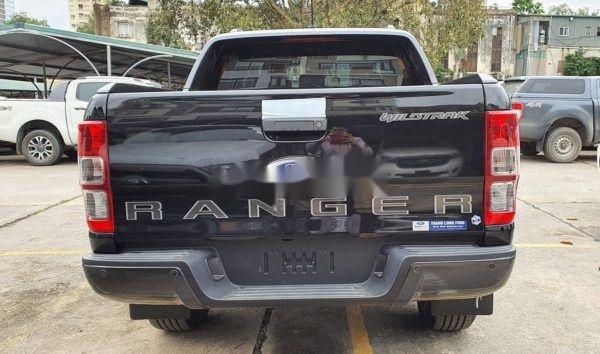 Bán xe Ford Ranger sản xuất 2020, màu đen, ưu đãi lớn (2)