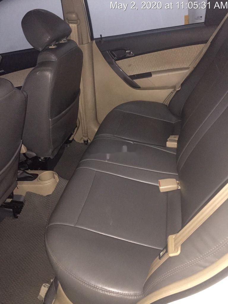 Cần bán xe Chevrolet Cruze 2016, màu trắng, nhập khẩu  (8)