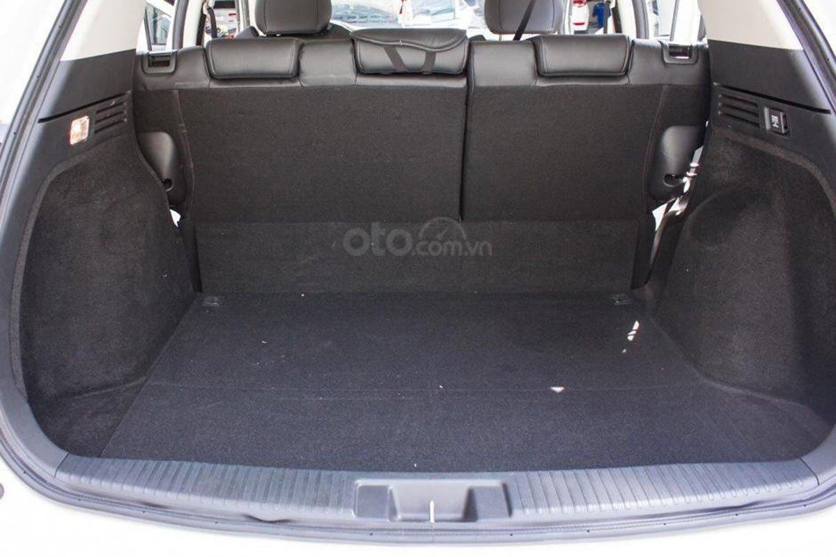 Khoang hành lý trên xe Honda HR-V 2019 1