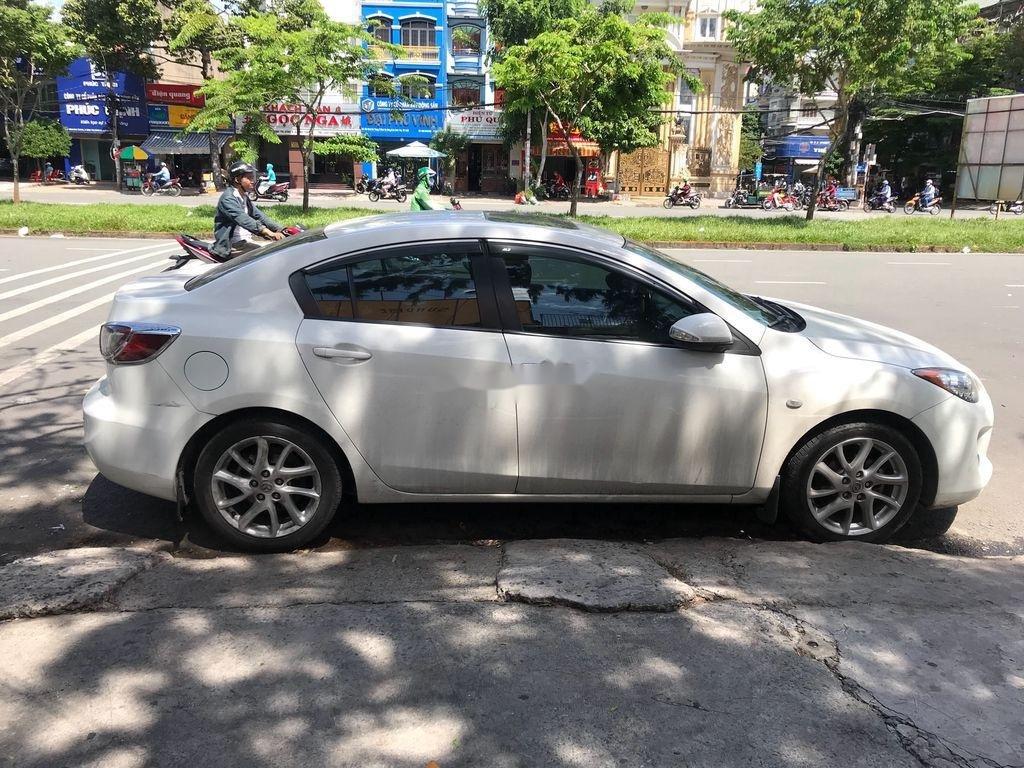 Bán Mazda 3 sản xuất 2013, xe đã qua sử dụng (4)