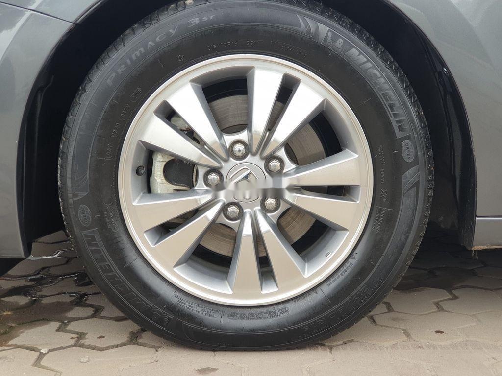 Bán Honda Accord đời 2010, màu xám, xe nhập, giá chỉ 475 triệu (7)