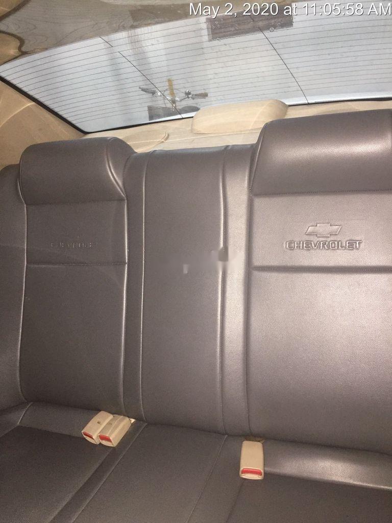 Cần bán xe Chevrolet Cruze 2016, màu trắng, nhập khẩu  (9)