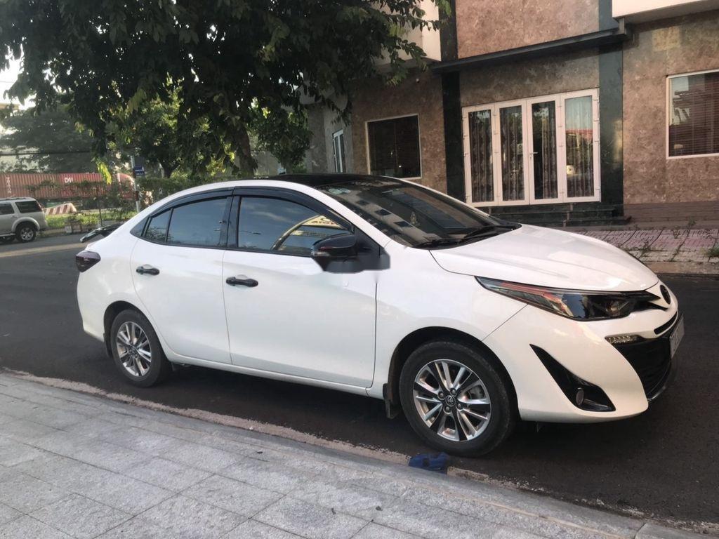 Bán Toyota Vios sản xuất 2018, xe đẹp (4)