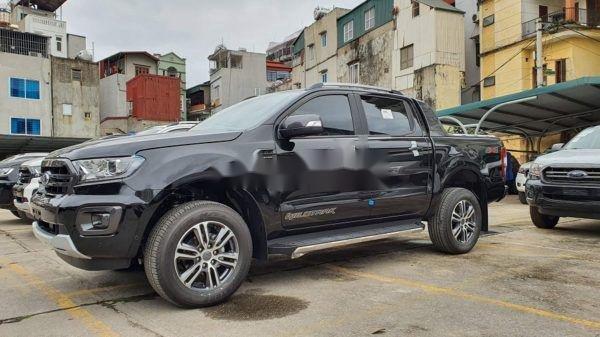 Bán xe Ford Ranger sản xuất 2020, màu đen, ưu đãi lớn (3)
