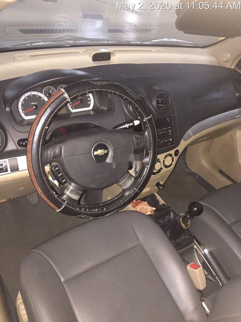 Cần bán xe Chevrolet Cruze 2016, màu trắng, nhập khẩu  (3)