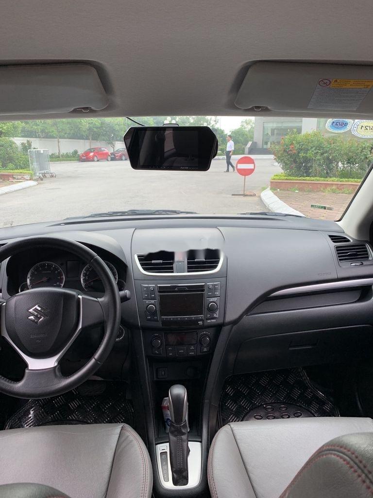 Bán ô tô Suzuki Swift năm sản xuất 2015, màu xanh lam, nhập khẩu (6)
