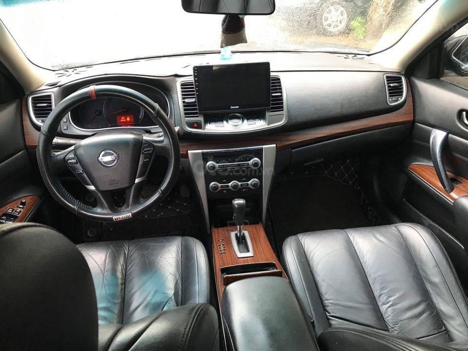 Bán xe Nissan Teana 2.0 AT model 2010 (5)