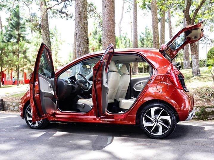 Kia Morning giá rẻ nhất phân khúc chỉ từ 299 triệu, phù hợp với mọi gia đình hoặc chạy dịch vụ (2)