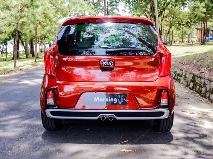 Kia Morning giá rẻ nhất phân khúc chỉ từ 299 triệu, phù hợp với mọi gia đình hoặc chạy dịch vụ (4)