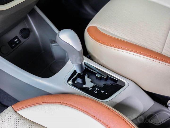 Kia Morning giá rẻ nhất phân khúc chỉ từ 299 triệu, phù hợp với mọi gia đình hoặc chạy dịch vụ (9)