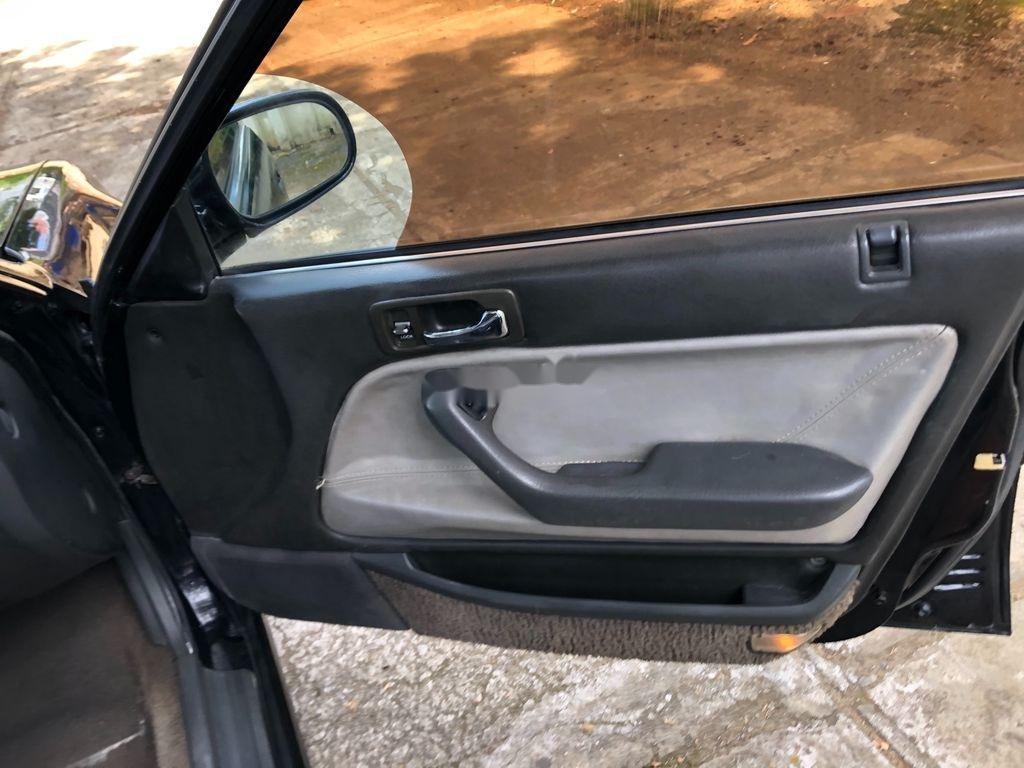 Bán Honda Accord năm sản xuất 1991, màu đen, nhập khẩu, tiết kiệm xăng (10)