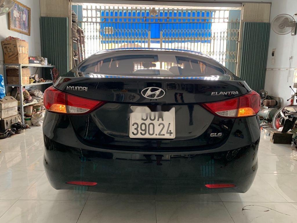 Cần bán gấp Hyundai Elantra sản xuất 2013, nhập khẩu nguyên chiếc còn mới (6)