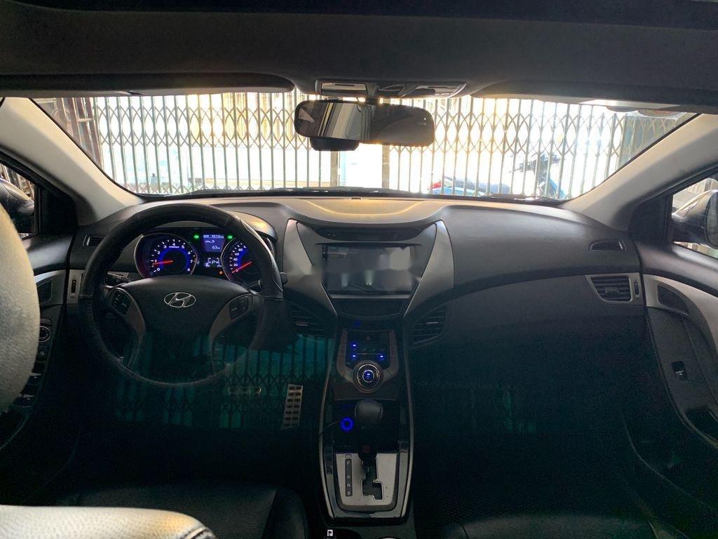 Cần bán gấp Hyundai Elantra sản xuất 2013, nhập khẩu nguyên chiếc còn mới (11)