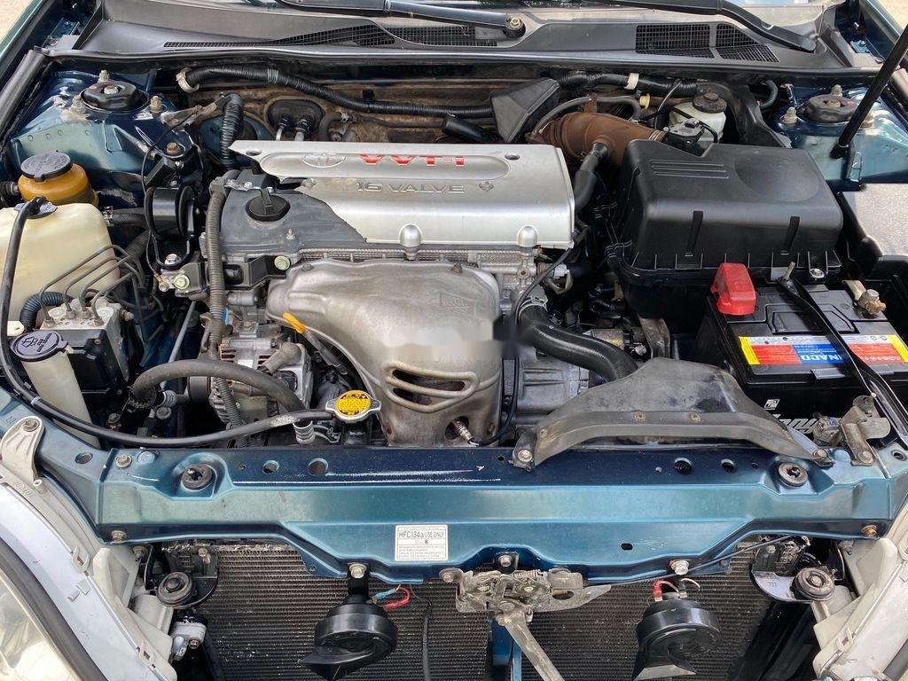 Bán ô tô Toyota Camry năm 2002, giá chỉ 258 triệu (10)