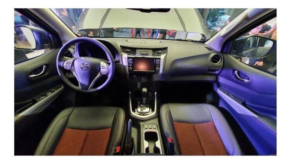 Bán xe Nissan Navara năm sản xuất 2019, màu trắng, nhập khẩu nguyên chiếc (6)