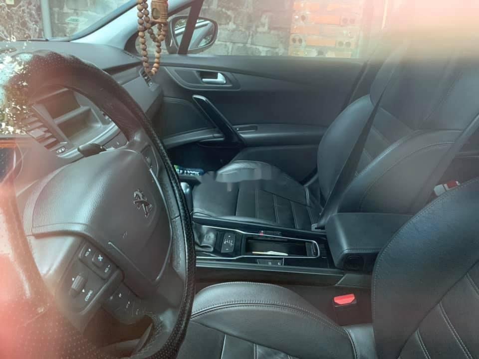 Bán Peugeot 508 năm sản xuất 2016, xe nhập, giá tốt (2)