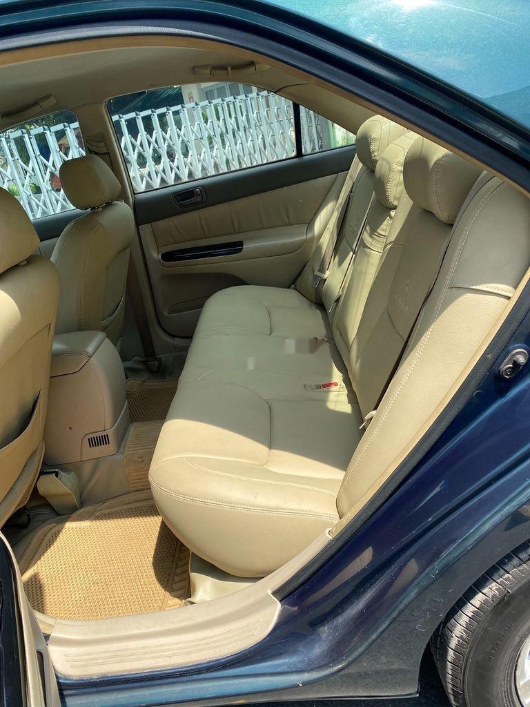 Bán ô tô Toyota Camry năm 2002, giá chỉ 258 triệu (7)