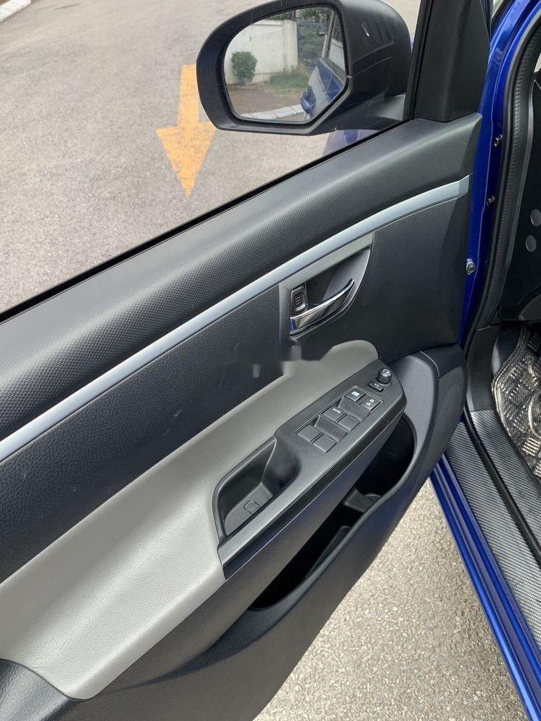 Bán ô tô Suzuki Swift năm sản xuất 2015, màu xanh lam, nhập khẩu (12)