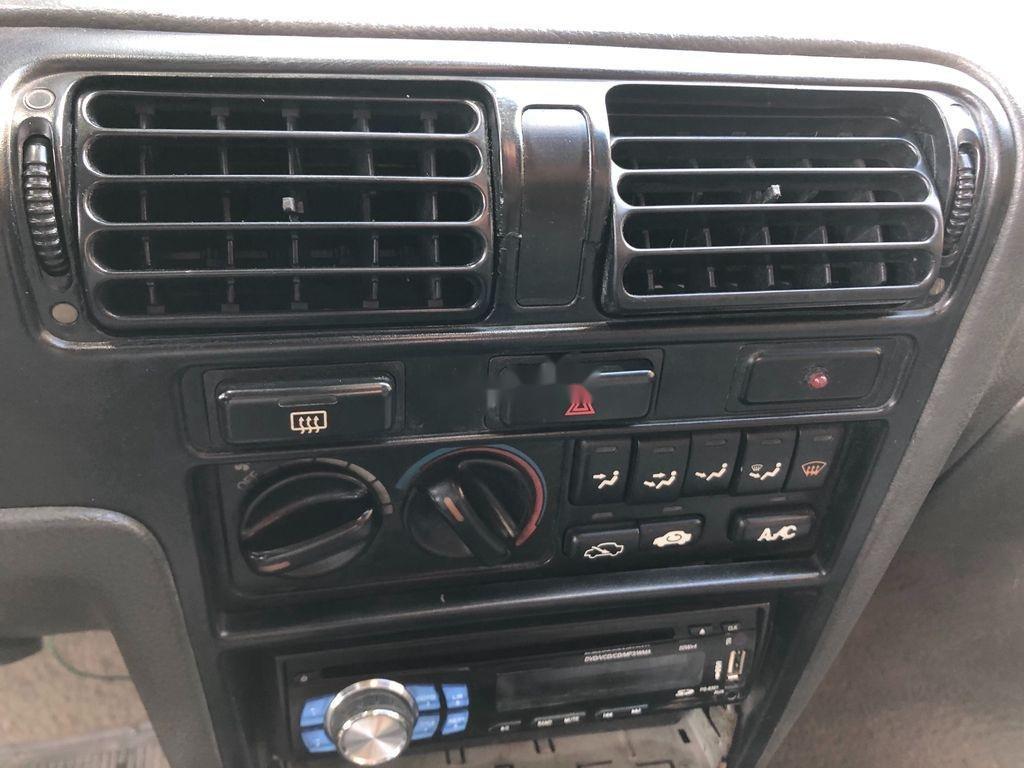 Bán Honda Accord năm sản xuất 1991, màu đen, nhập khẩu, tiết kiệm xăng (5)