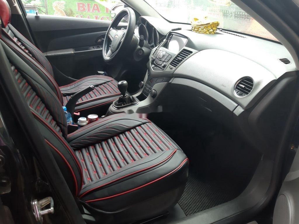 Bán Chevrolet Cruze 2012, màu đen  (10)