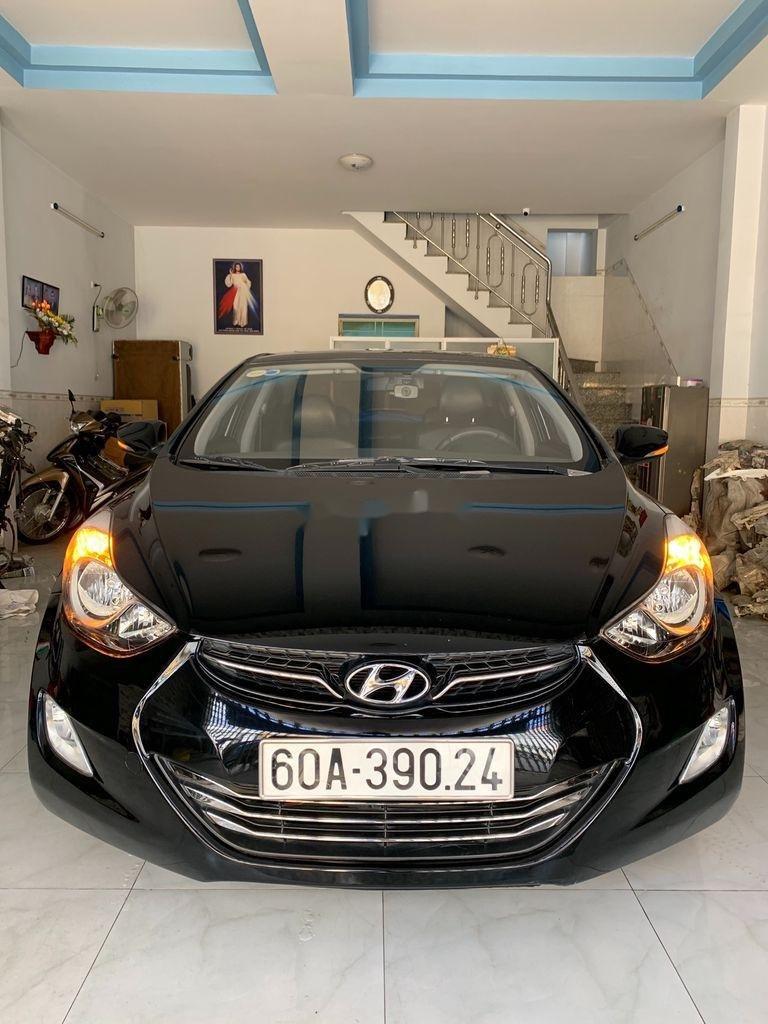 Cần bán gấp Hyundai Elantra sản xuất 2013, nhập khẩu nguyên chiếc còn mới (5)