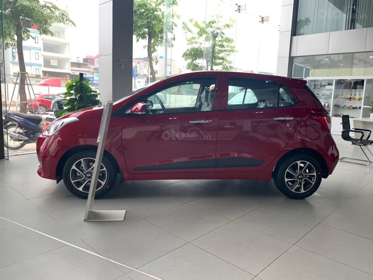 Hyundai Grand i10 2020 giá tốt khuyến mãi khủng (2)