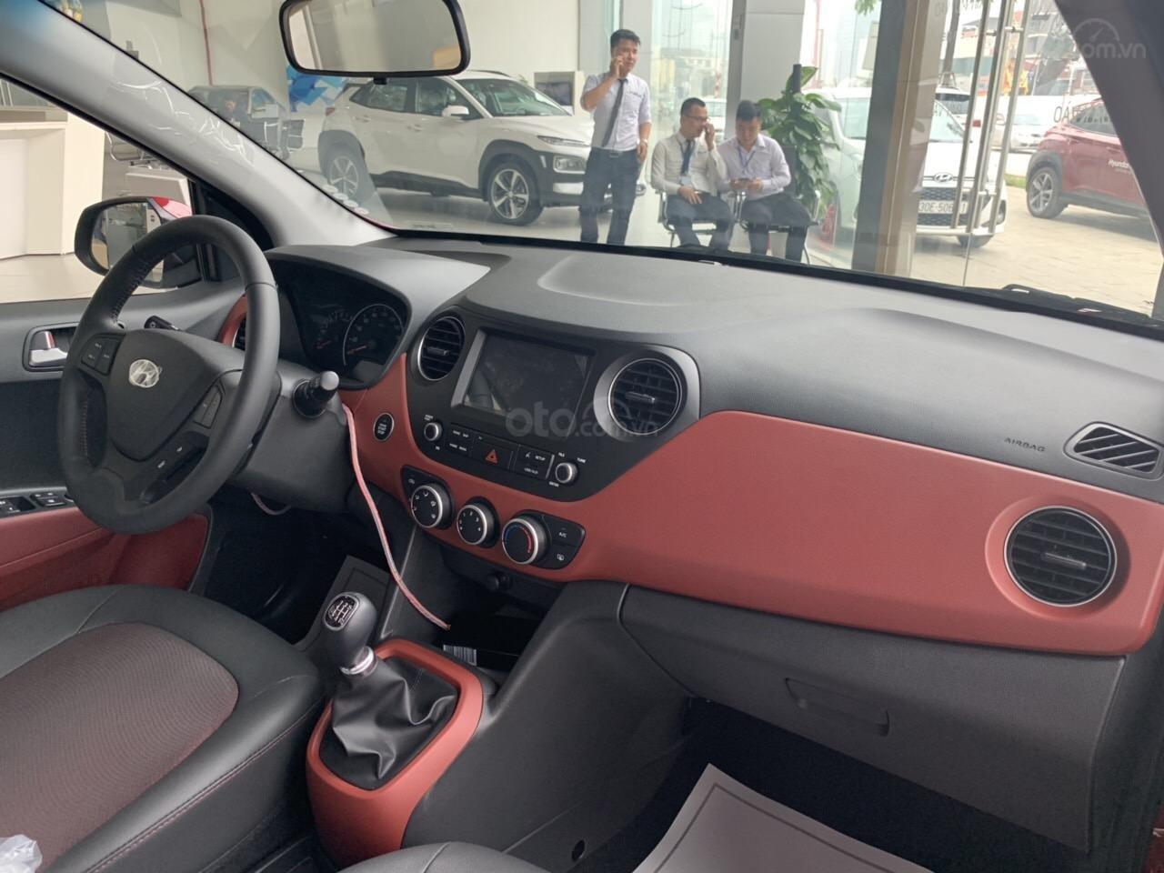 Hyundai Grand i10 2020 giá tốt khuyến mãi khủng (4)