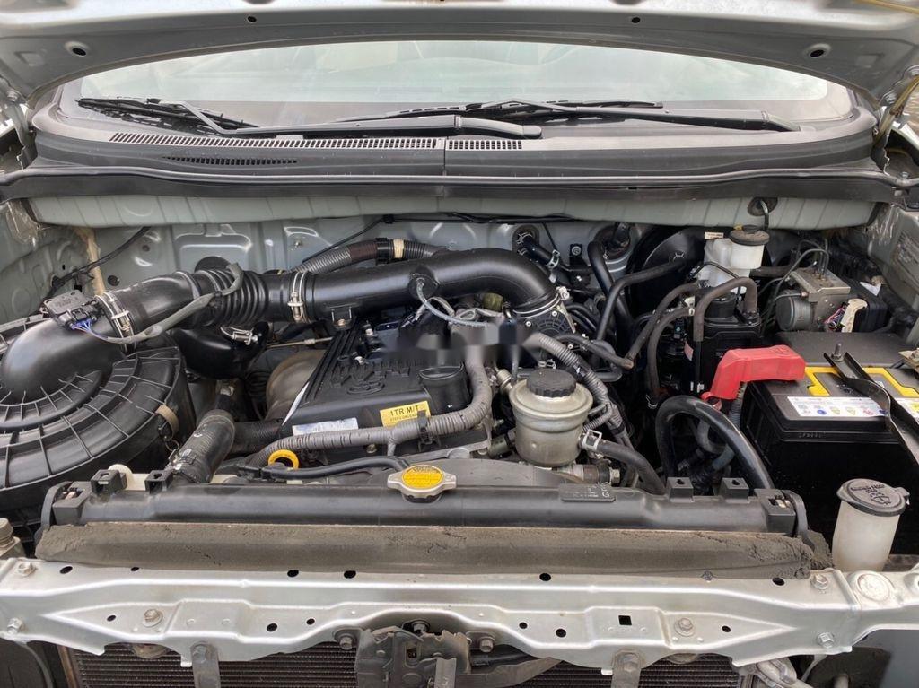 Bán Toyota Innova năm sản xuất 2013, màu bạc  (7)