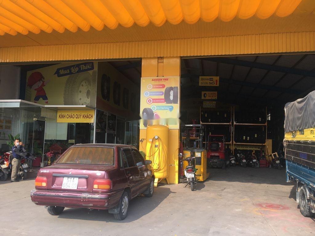 Bán ô tô Kia Pride năm sản xuất 1995, màu đỏ, giá chỉ 27 triệu (1)