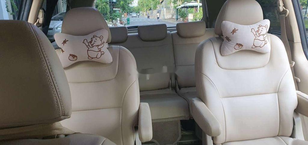Cần bán gấp Honda Odyssey sản xuất 2005, nhập khẩu còn mới (7)