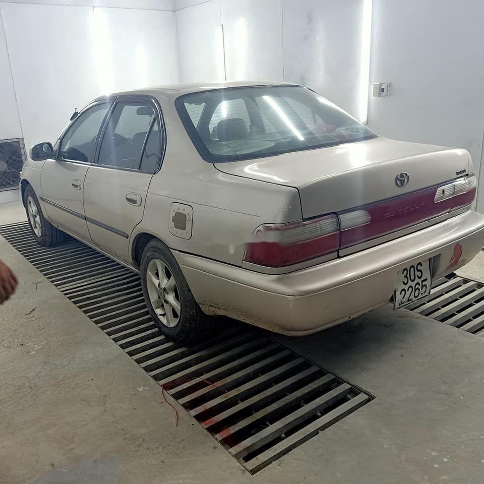 Bán Toyota Corolla sản xuất 1994, nhập khẩu (2)