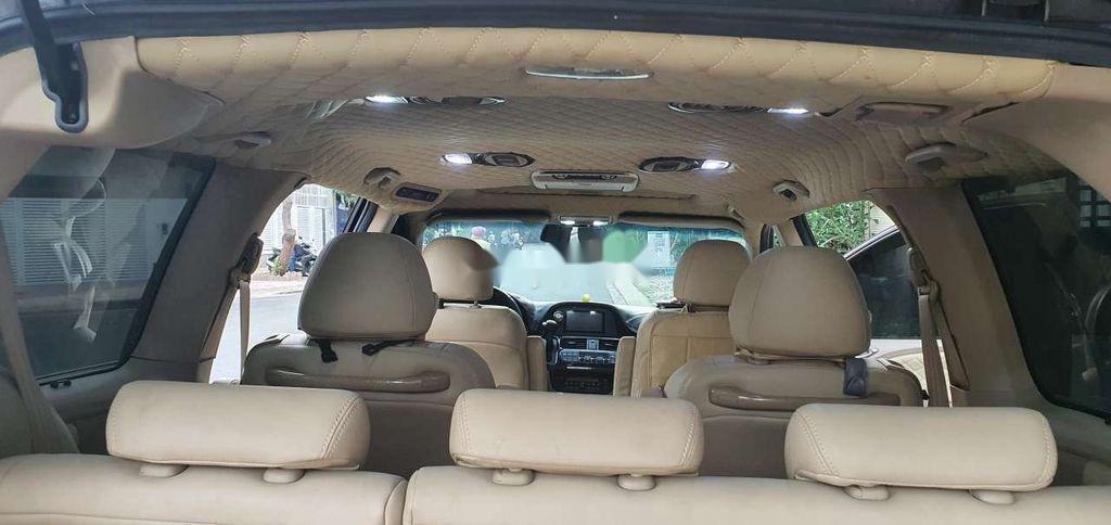 Cần bán gấp Honda Odyssey sản xuất 2005, nhập khẩu còn mới (10)
