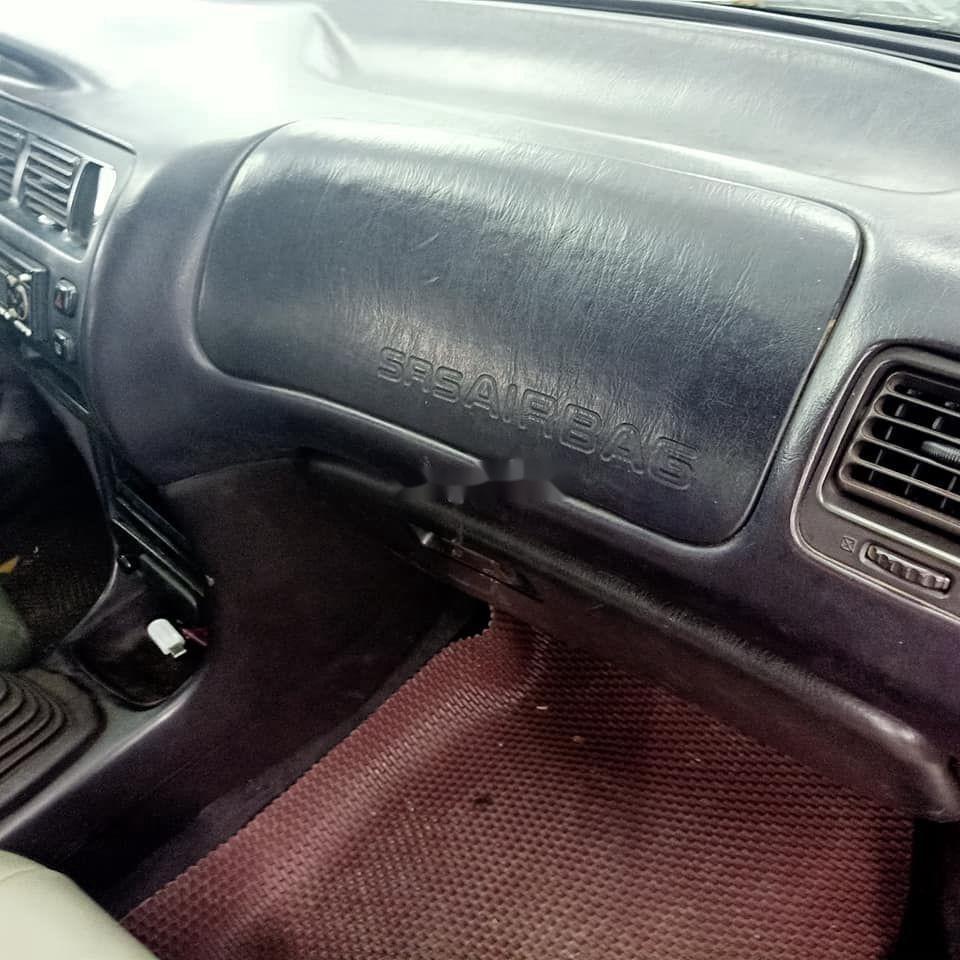 Bán Toyota Corolla sản xuất 1994, nhập khẩu (8)