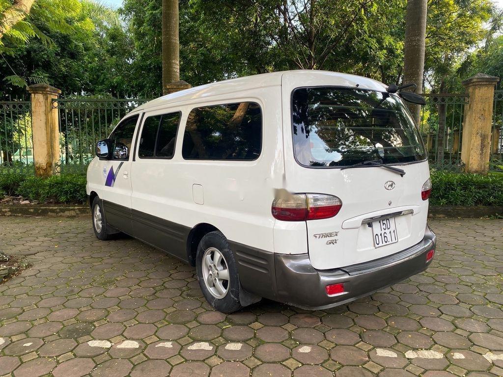 Bán Hyundai Starex năm sản xuất 2005, nhập khẩu nguyên chiếc còn mới (2)