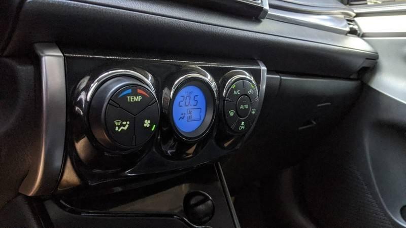 Bán ô tô Toyota Vios năm 2016, màu nâu còn mới (14)