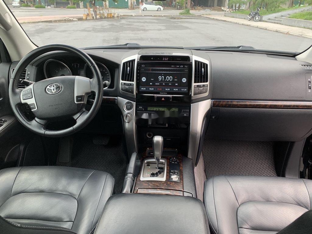 Cần bán xe Toyota Land Cruiser năm 2014 còn mới (6)