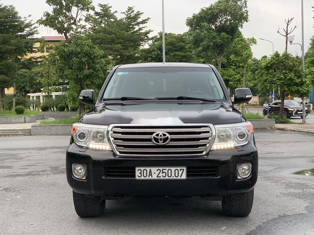 Cần bán xe Toyota Land Cruiser năm 2014 còn mới (9)