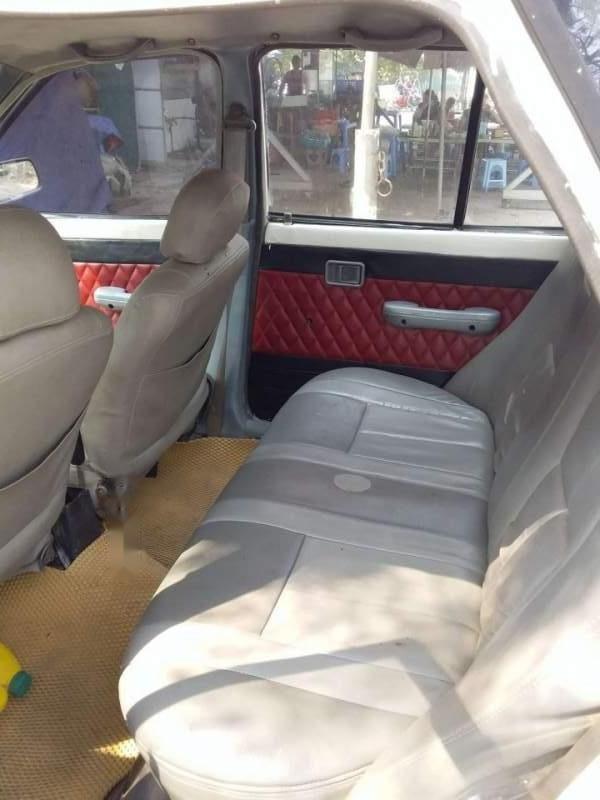Bán xe Kia Pride đời 2000, xe nhập, giá tốt (3)
