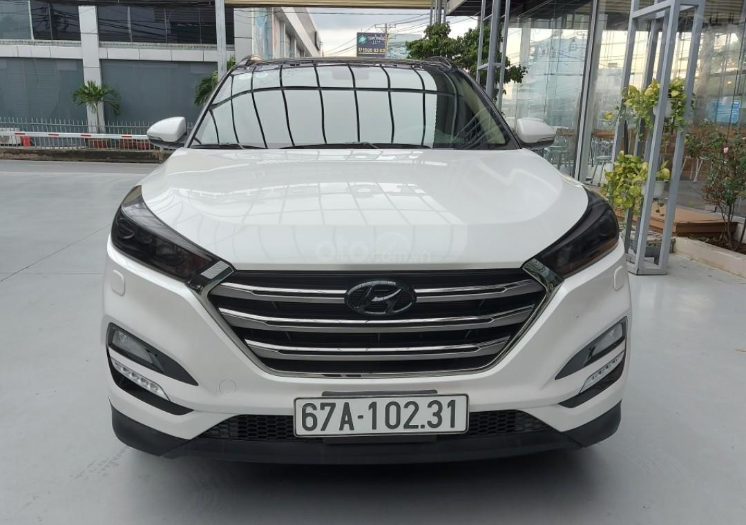 Bán xe Hyundai Tucson sản xuất 2019, 835tr (1)