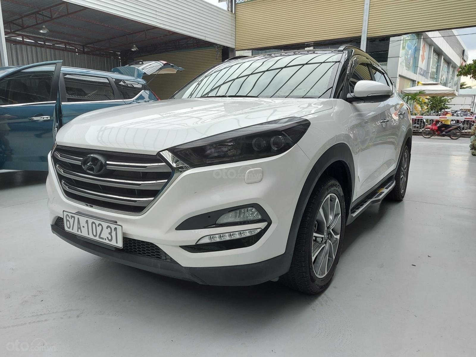 Bán xe Hyundai Tucson sản xuất 2019, 835tr (3)