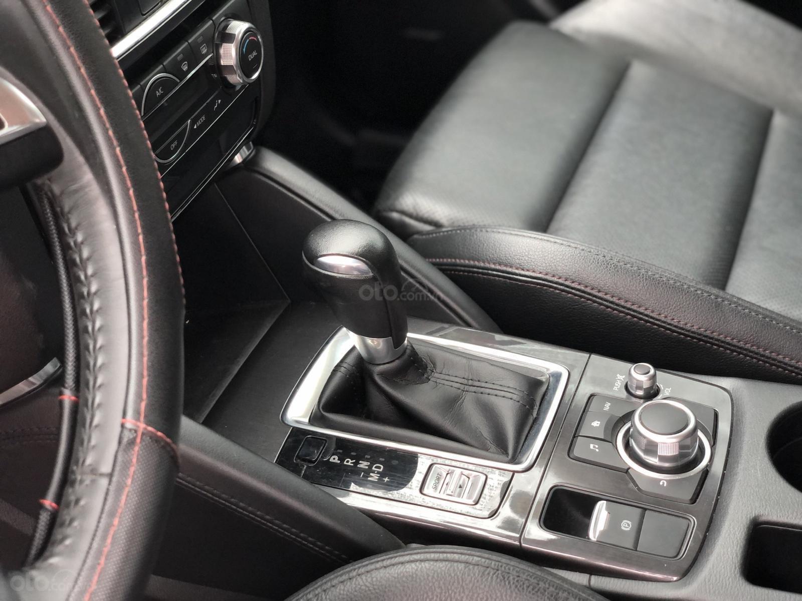 Bán gấp Mazda CX 5 sản xuất năm 2017, xe đẹp mới long lanh (2)