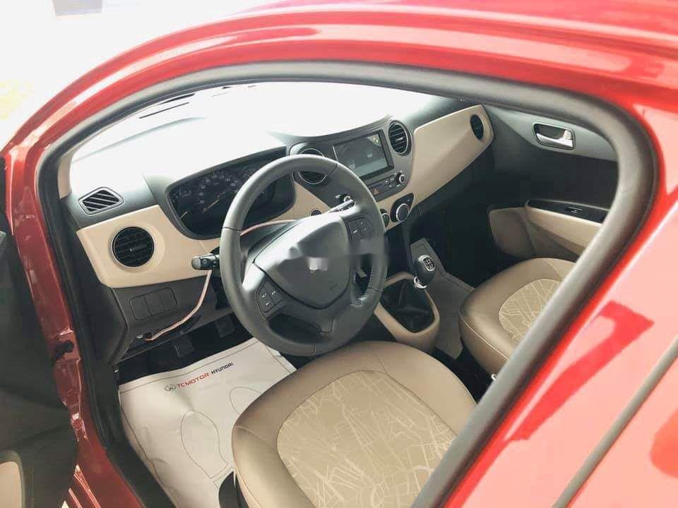 Cần bán xe Hyundai Accent năm sản xuất 2020 giá cạnh tranh (6)