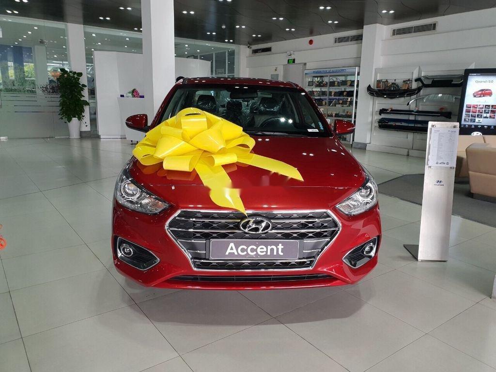 Cần bán xe Hyundai Accent năm sản xuất 2020 giá cạnh tranh (7)