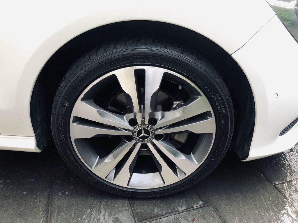 Bán Mercedes GLA 200 năm 2018, màu trắng, nhập khẩu   (11)