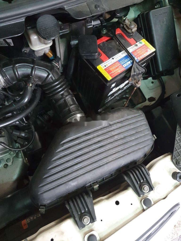 Cần bán xe Chevrolet Spark sản xuất năm 2017, nhập khẩu nguyên chiếc còn mới (9)